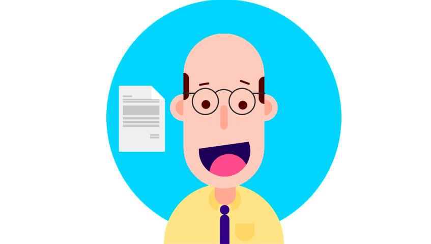 как сшить заявление на регистрацию ип