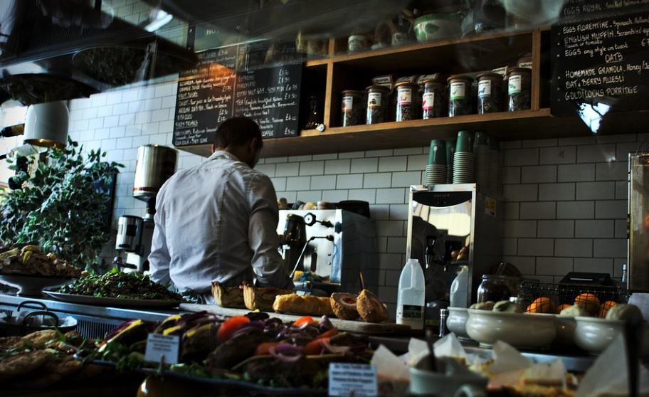 Как открыть кафе пошаговая инструкция